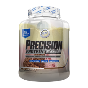 Precision Protein Neapolitan Ice Cream 5 lbs