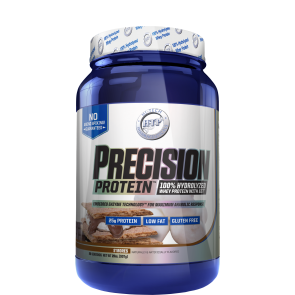 Precision Protein S'Mores 2 lbs