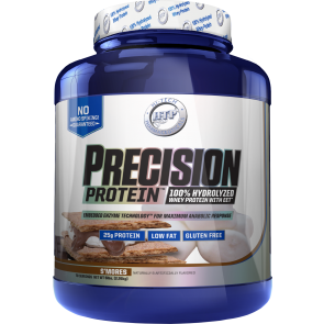 Precision Protein S'Mores 5 lbs