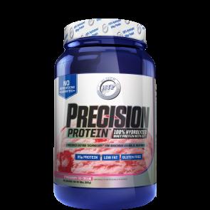 Precision Protein Strawberry Ice Cream 2 lbs