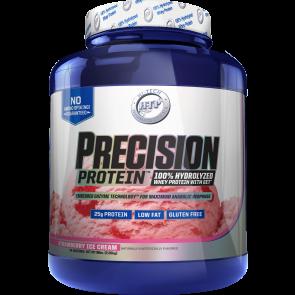 Precision Protein Strawberry Ice Cream 5 lbs