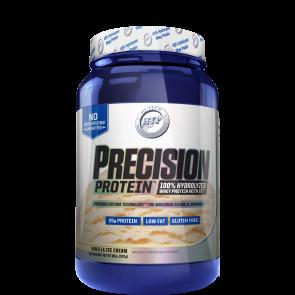 Precision Protein Vanilla Ice Cream 2 lbs