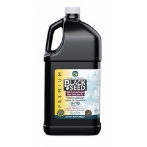 Amazing Herbs Black Seed Oil 1 Gallon | Amazing Herbs Black Seed Oil