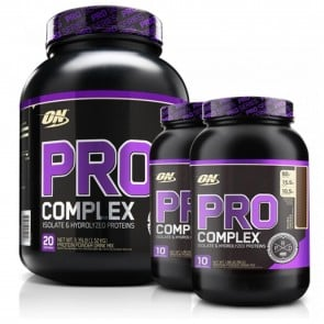 Pro Complex Protein by Optimum Nutrition
