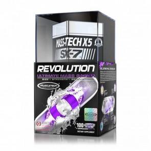 Mass Tech X5 Sx 7 Revolution