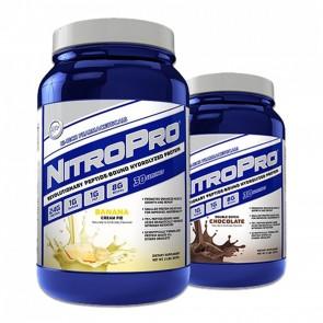 Hi Tech Nitropro Protein