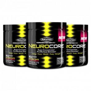 Muscletech Neurocore Original Formula