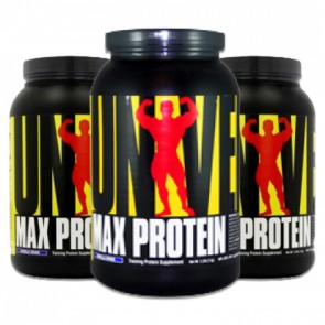 Universal Nutrition Max Protein