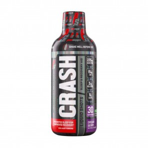 ProSupps Crash Liquid Dream Berry
