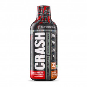 ProSupps Crash Liquid Orange Creamsicle