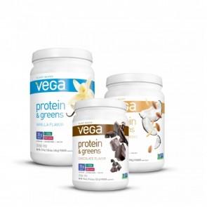 Vega Protein & Greens
