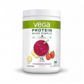 Protein Made Simple Strawberry Banana