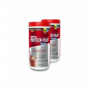 Met-Rx Protein Plus Powder