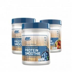 Greek Yogurt Smoothie | Greek Yogurt Protein