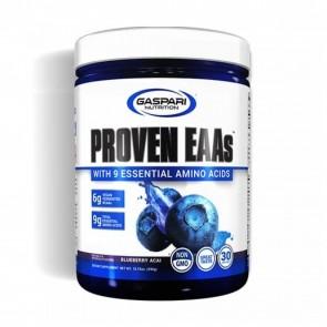 Proven EAAs Blueberry Acai