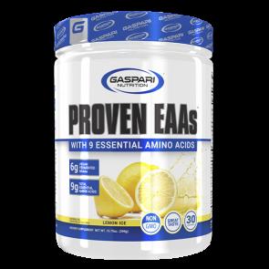 Proven EAAs Lemon Ice