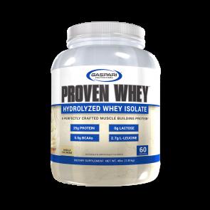 Proven Whey Vanilla 4 lbs