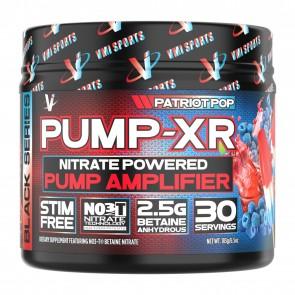 Pump XR Patriot Pop