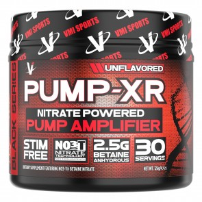 Pump XR Unflavored