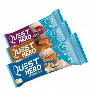 Quest Nutrition Hero Protein Bar