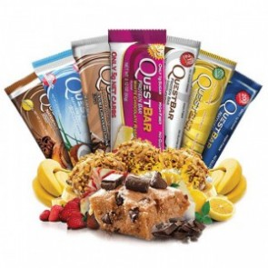 Quest Bar Reviews | Quest Bar