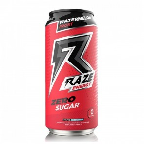 Repp Sports Raze Energy Zero Sugar Watermelon
