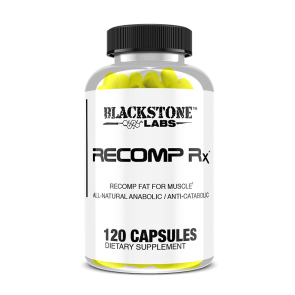 Recomp Rx | Ursolic Acid Supplement