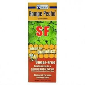 Rompe Pecho Sugar Free Ideal for Diabetics 6 fl oz (178 mls)