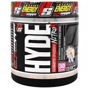 Hyde Nitro X Pixie Dust | Hyde Nitro X