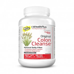 Health Plus Colon Cleanse Natural 3 lbs