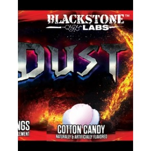 BlackStone Labs Dust X Sample Pack Cotton Candy