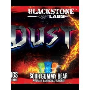 BlackStone Labs Dust X Sample Pack Sour Gummy Bear