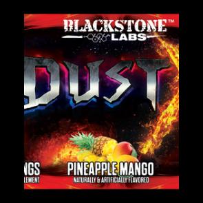 BlackStone Labs Dust X Sample Pack Pineapple Mango