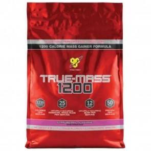 BSN True Mass 1200 Strawberry Milkshake 10 lbs