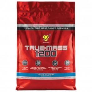 BSN True Mass 1200 Vanilla Ice Cream 10 lbs
