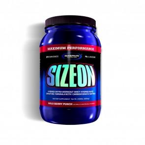 Gaspari Nutrition SizeOn Wild Berry 3.59 lbs