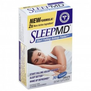 Sleep-RX 2 Tablets