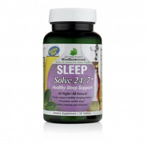 Sleep Solve