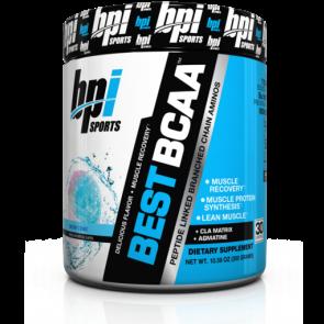 Best BCAA | BPI Sports Best BCAA Snow Cone 30 Servings