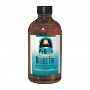 Source Naturals Wellness Breathe Free 4oz
