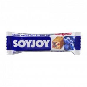 Soyjoy Blueberry Fruit Bar, 1.05 oz