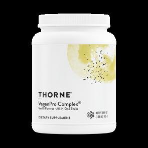Thorne VeganPro Complex Vanilla