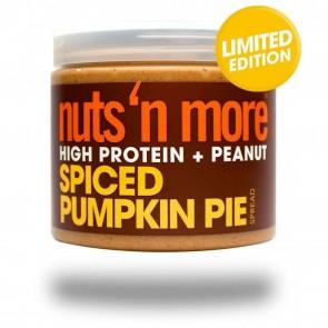 Nuts 'N More High Protein Peanut Spread Pumkin Spice
