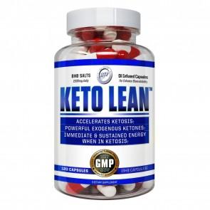 Hi-Tech Keto Lean 120 Capsules
