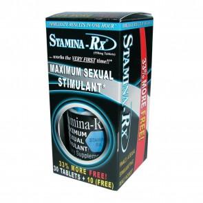 Stamina Rx | Stamina Rx Pills
