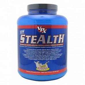 VPX Stealth Vanilla 5 lbs