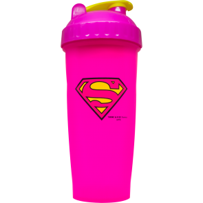 PerfectShaker Supergirl Shaker Cup | Supergirl Shaker Cup