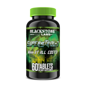 SuperStrol 7