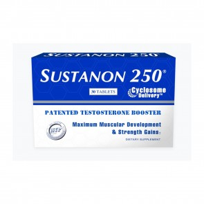 Hi-Tech Pharmaceuticals-Sustanon 250 30 Tablets