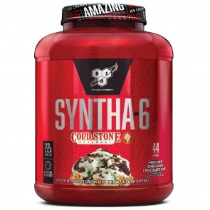 BSN Syntha Mint Chocolate Chip 4.56lbs